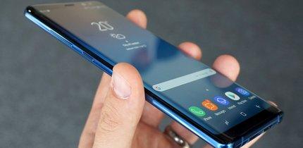 5 Dinge, die das Galaxy Note 8 noch besser machen würden