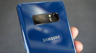 Kamera-Test: Galaxy Note 8 schlägt iPhone 8 Plus in Königsdisziplin