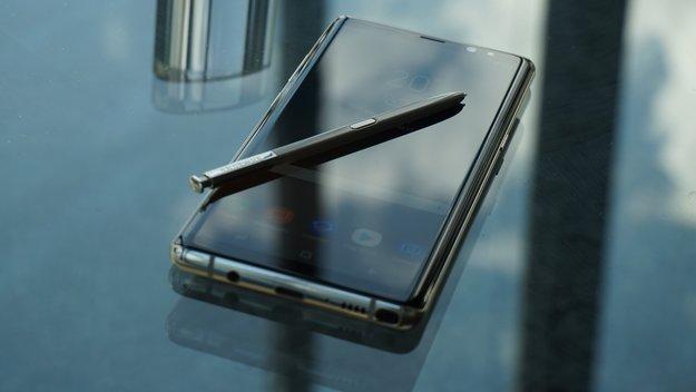 Samsung Galaxy Note 9: Mit diesen 9 Features wird das Smartphone garantiert ein Kassenschlager