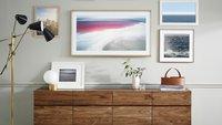 """Samsung """"The Frame""""-TV: Preis, Release, technische Daten, Bilder und Video"""