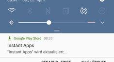 """""""Instant Apps"""" installiert sich selbst – wie deaktivieren?"""