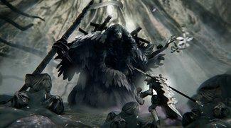 Sinner: Veteranen von Ubisoft, Blizzard und Konami kündigen neues Action-RPG an