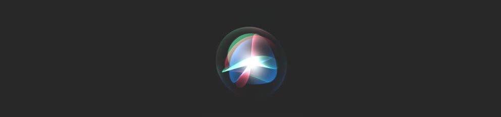 Siri Symbol iOS 11