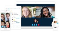 Skype: Beta-Version mit HotSpot-Manager und Screen Sharing