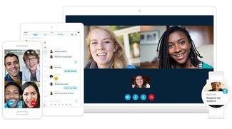 Skype: Version 2.6.0.140 mit vielen Fehlerkorrekturen