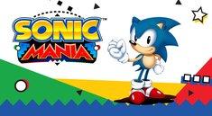 Sonic Mania in der Wertungsübersicht
