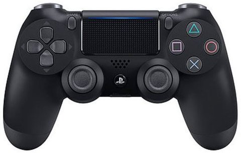 Sony-Controller-Dual-Shock-4