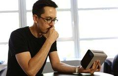 Sonys Tablet-Beamer Xperia...
