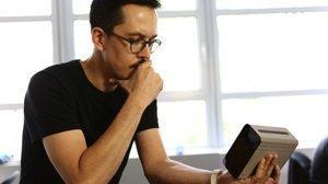 Sonys Tablet-Beamer Xperia Touch ist die Zukunft – und genau das ist sein Problem