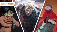 """9 Spiele, die als """"das nächste Dark Souls"""" angepriesen werden"""