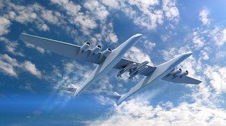 Das ist das aktuell größte Flugzeug der Welt