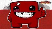 Nintendo Switch: Super Meat Boy und weitere Releases