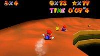 Nach über 20 Jahren: Super Mario 64 erhält dank Mod Multiplayer-Modus
