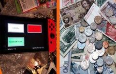 Diese Nintendo Switch wäre...