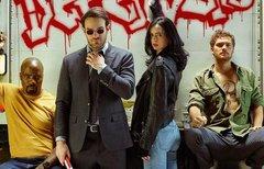 Marvel's The Defenders Staffel...