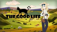 The Good Life: Kickstarter-Kampagne der bizarren Simulation gestartet