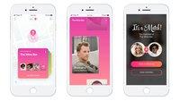 Tinder Places: Neue Funktion für Flirts im Lieblingscafé