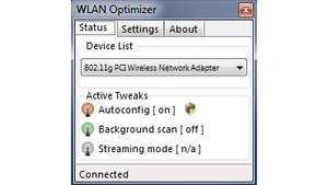 Top-Download der Woche 34/2017: WLAN Optimizer