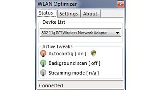 Top-Download der Woche 34/2017: WLAN Optimizer
