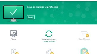 Top-Download der Woche 35/2017: Kaspersky Free Antivirus