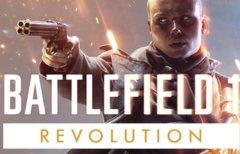 Battlefield 1: Revolution...