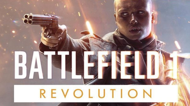 Battlefield 1: Händler leakt Revolution Edition