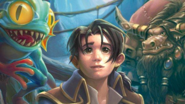 World of Warcraft - Traveler: Roman für Jugendliche ist da
