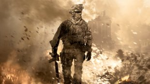Call of Duty: 2019 angeblich mit Modern Warfare 4 am Start
