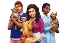 Die Sims 4: Tierische...