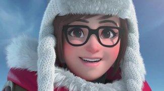 Overwatch: Neues Cinematic so gut wie ein Pixar-Film