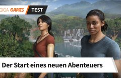 Uncharted: The Lost Legacy im...