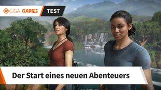 Uncharted: The Lost Legacy im Test – Es sind die kleinen Dinge, die zählen