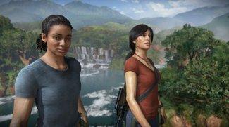 Uncharted: Streams und Letsplays schaden den Spielen, sagt die Autorin