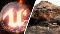 Unreal Engine 4: Demo beeindruckt mit realistischer Echtzeit-Grafik