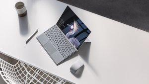 Surface Pro im Preisverfall: Microsoft-Tablet mit Tastatur und Office 365 im Top-Bundle