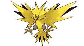Pokémon GO: Zapdos-Raids ab heute verfügbar