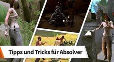 Absolver: 6 Tipps für die Kämpfe in Adal