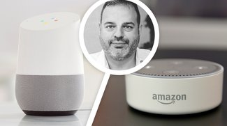 Amazon Echo und Google Home: Wie ich den Lauschangriff lieben lernte