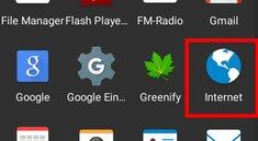 Android: Browser-Cookies löschen – so geht's