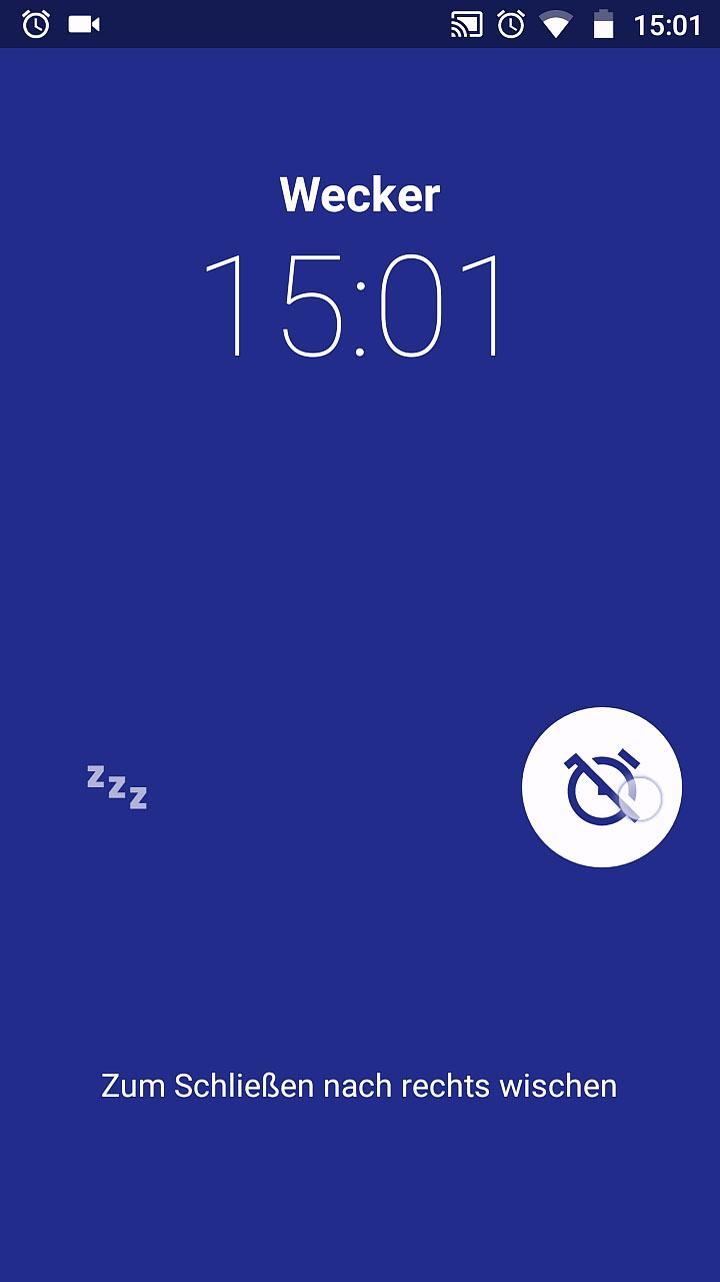Wecker ausschalten (Android, Smartphone) – so geht\'s – GIGA