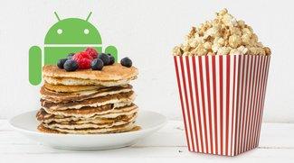 Wie wird Android P heißen? – Und was wäre wirklich lustig...