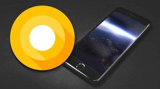 Blick über den iPhone-Rand: Diese Funktionen von Android O fehlen iOS