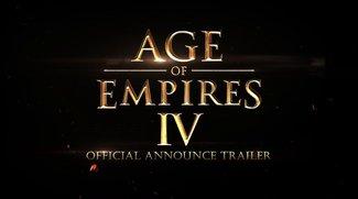 Age of Empires 4: Microsoft kündigt offiziell vierten Teil an