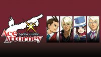 Apollo Justice - Ace Attorney: Offiziell für Nintendo 3DS angekündigt