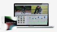 High Sierra zwingt zum Upgrade auf Final Cut Pro X