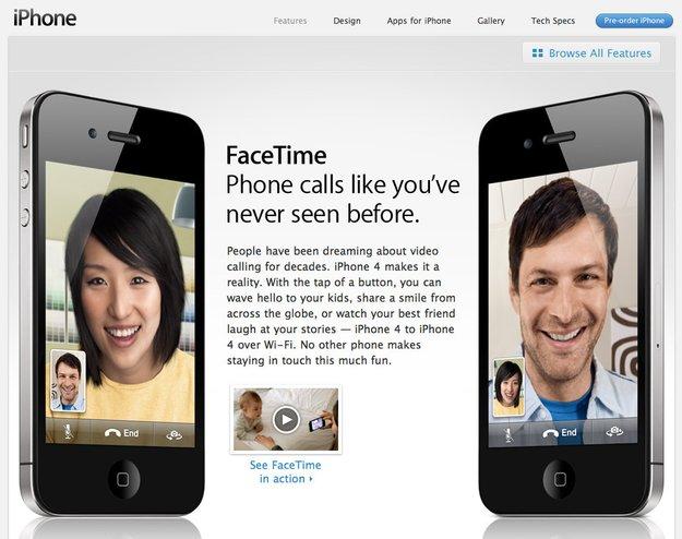 FaceTime funktioniert nicht mit iOS 6: Gericht lässt Sammelklage gegen Apple zu