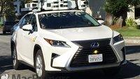 """Neue Generation des """"Apple-Autos"""" auf kalifornischen Straßen gesichtet"""