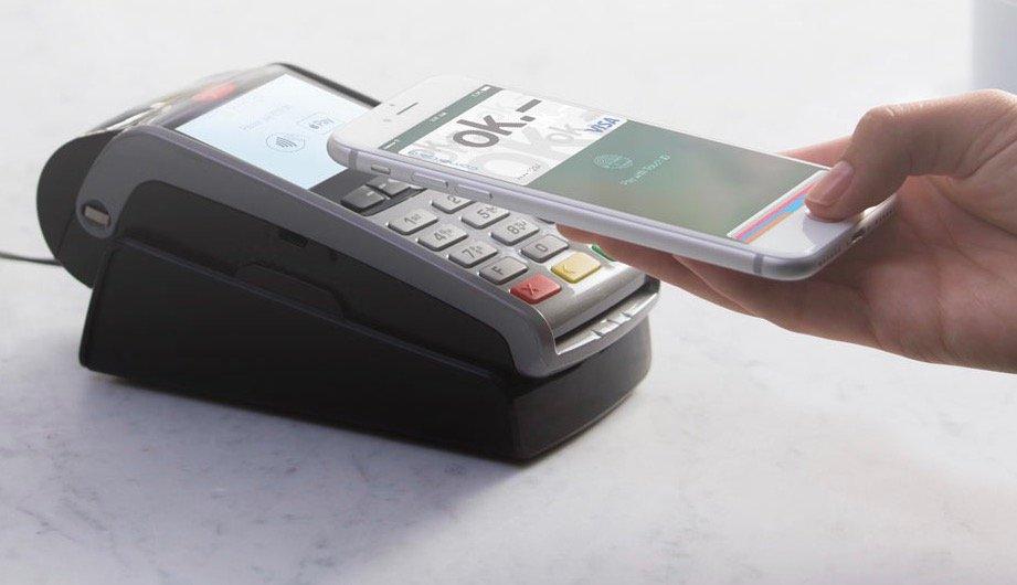 Apple Pay erobert die Welt…außer Deutschland!