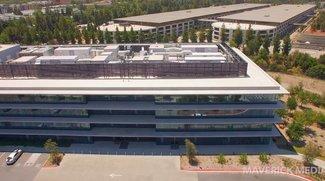 """""""Bet the company"""": Apple investiert so viel für Forschung wie vor dem ersten iPhone"""