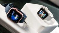 Roter Punkt auf der Apple Watch: Was bedeutet er?